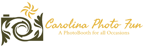 Carolina Photo Fun | Photo Booth Rentals Logo