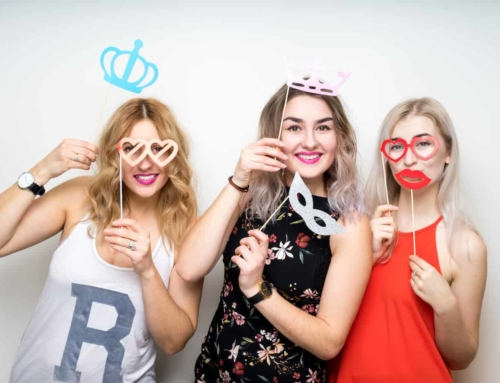 Questions to ask before booking a Photo Booth