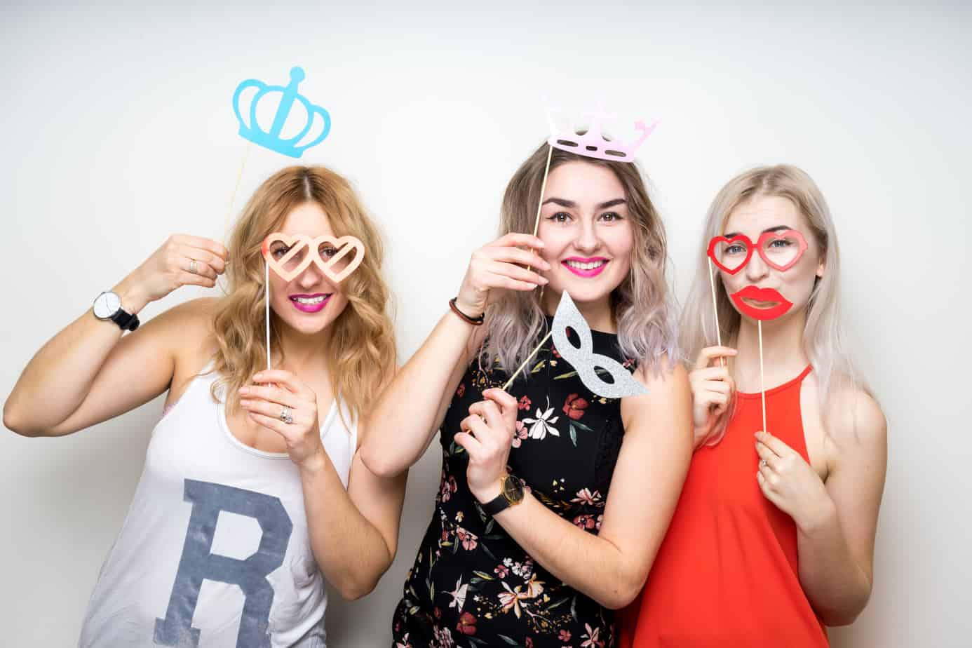 Corporate Event Photo Booth Rentals