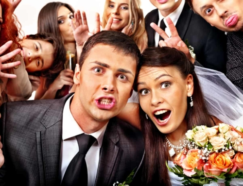 5 Reasons You Need A Photo Booth At Your Wedding or Event