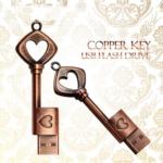 USB Keepsake Key